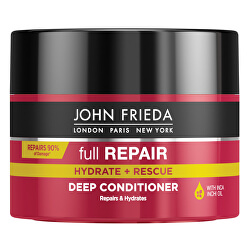 Regenerační a hydratační kondicionér Full Repair Hydrate+Rescue (Deep Conditioner) 250 ml