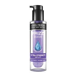 Sérum pro nepoddajné a krepatějící se vlasy Frizz Ease (Extra Strenght Serum) 50 ml