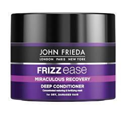 Vyživující kondicionér pro poškozené vlasy Frizz Ease Miraculous Recovery (Deep Conditioner) 250 ml