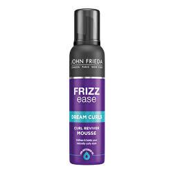Pěna pro objem od kořínků pro kudrnaté vlasy Frizz Ease (Dream Curls) 200 ml