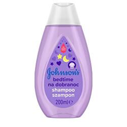 Šampon pro dobré spaní Bedtime (Shampoo) 200 ml