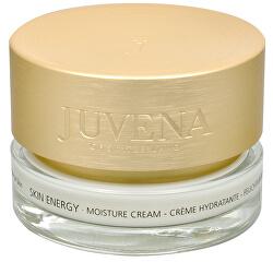 Denní a noční hydratační krém pro normální pleť Skin Energy (Moisture Cream) 50 ml