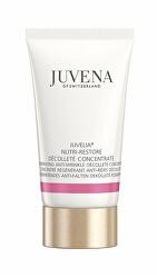 Hydratační omlazující krém pro krk a dekolt Juvelia (Nutri Restore Cream Neck&Decollet) 75 ml