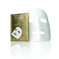 Omladzujúca BIO fleecová maska na pleť Master ( Firming &Smoothing Fleece Mask) 5 x 20 ml