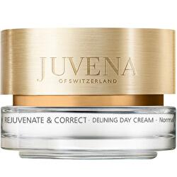 Posilující denní krém pro normální až suchou pleť (Rejuvenate & Correct Delining Day Cream) 50 ml