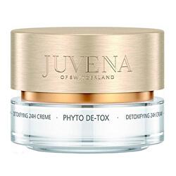 Posilující detoxikační krém Phyto De-Tox (Detoxifying 24h Cream)50 ml