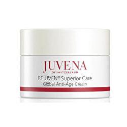 Revitalizující krém proti stárnutí pleti Men (Superior Care Global Ani-Age Cream) 50 ml