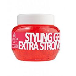 Gel na vlasy Extra Strong (Styling Gel) 275 ml