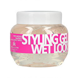 Gel na vlasy Wet Look (Styling Gel) 275 ml