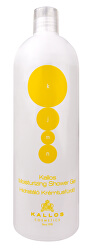 Hydratační sprchový gel s mandarinkou (Moisturizing Shower Gel) 1000 ml