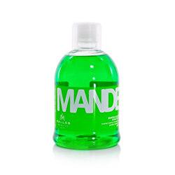 Mandlový šampon pro všechny typy vlasů (Almond Shampoo) 1000 ml