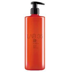Maska pro objem a lesk vlasů LAB35 (Hair Mask For Volume And Gloss) 500 ml