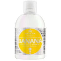 Posilující šampon s extrakty z banánu (Banana Fortifying Shampoo with Multivitamin Complex) 1000 ml