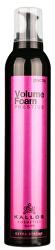 Profesionální pěna na vlasy s extra silnou fixací Prestige (Extra Strong Hold Professional Volume Foam) 300 ml
