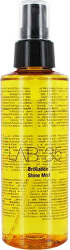 Rozjasňující olej na vlasy LAB 35 (Brilliance Shine Mist) 150 ml