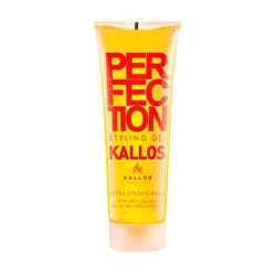Silný gel na vlasy Perfection (Extra Strong Styling Gel) 250 ml