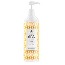 Tělové mléko s olejem z pomeranče SPA (Ultralight Body Lotion)