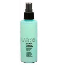 Stylingový sprej na vlnité vlasy (LAB 35 Curl Mania Styling Spray) 150 ml
