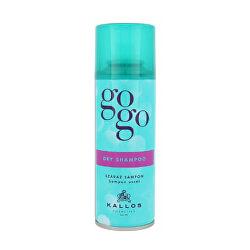 Suchý šampon Gogo (Dry Shampoo) 200 ml