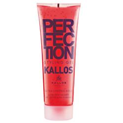 Ultra silný gel na vlasy (Ultra Strong Styling) 250 ml