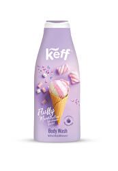 Mycí gel Marshmallow (Body Wash) 500 ml