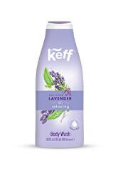 Mycí krém Levandule (Cream Wash) 500 ml