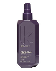 Ochranný olej na vlasy Young.Again (Imortelle Infused Treatment Oil) 100 ml