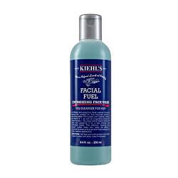 Čisticí pleťový gel pro muže (Facial Fuel Energizing Face Wash)