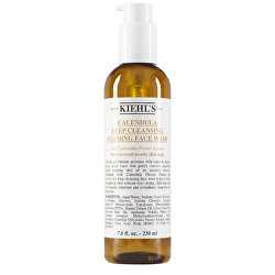 Hloubkově čisticí gel Calendula (Deep Cleansing Foaming Face Wash) 230 ml