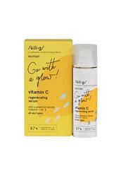 Regenerační pleťové sérum Vitamin C (Regenerating Serum) 30 ml