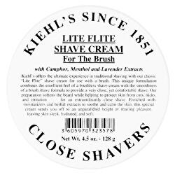 Krém na holení Lite Flite (Shave Cream) 128 g