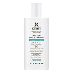 Ochranný krém SPF 50 (Ultra Light Daily UV Defense Mineral Sunscreen) 50 ml