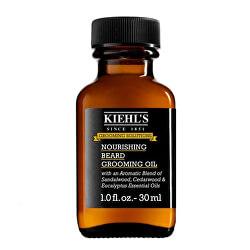 Pečující olej na vousy (Nourishing Beard Grooming Oil) 30 ml