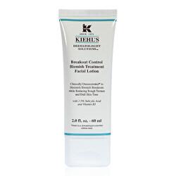 Pleťový krém proti projevům akné Dermatologist Solutions Breakout Control (Blemish Treatment Facial Lotion) 60 ml