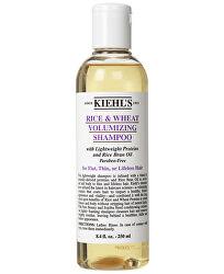 Šampon pro oživení vlasů a objem (Rice & Wheat Volumizing Shampoo) 250 ml