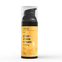 Vyživující krém po holení s propolisem Man (Nourishing After-Shave Cream) 50 ml