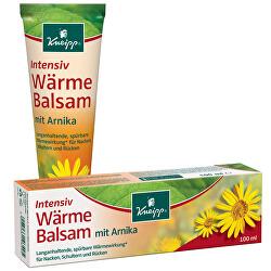 Balsam de încălzire cu Arnica 100 g