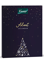 Kneipp Adventní kalendář Merry Christmas