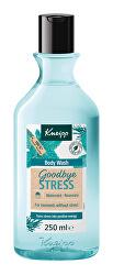 Sprchový gel pro tělo i mysl Goodbye Stress 250 ml