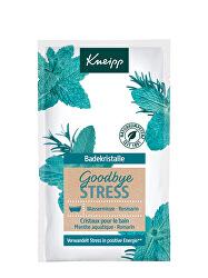 Sůl do koupele Goodbye Stresss 60 g