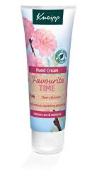 Krém na ruce Třešňový květ (Hand Cream) 75 ml