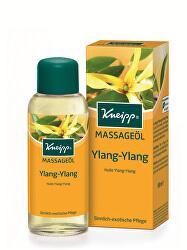 Masážny olej Ylang-Ylang 100 ml
