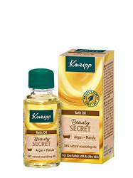 Olej do koupele Tajemství krásy 20 ml