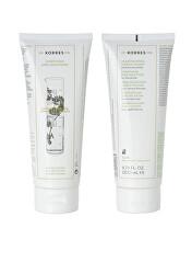 Kondicionér pre normálne vlasy Aloe & Dittany (Conditioner) 200 ml