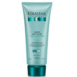 Obnovující krém pro poškozené vlasy Ciment Anti-Usure (Strengthening Anti-Breakage Cream) 200 ml