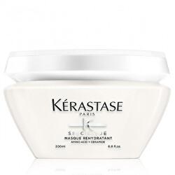 Lehká maska pro okamžitou obnovu hydratace vlasů Specifique (Masque Rehydratant) 200 ml