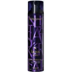 Lak na vlasy s extra silnou fixací Purple Vision (K Laque Noire)