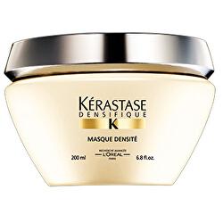 Regenerační zpevňující péče pro vlasy postrádající hustotu Masque Densité 200 ml