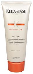 Výživná péče pro normální a mírně suché vlasy (Lait Vital Irisome Nutrition Care) 200 ml
