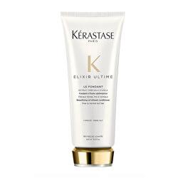 Zkrášlující olejový kondicionér pro jemné až normální vlasy Elixir Ultime (Beautifying Oil Infused Conditioner) 200 ml